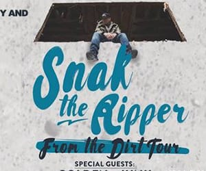 Snak The Ripper