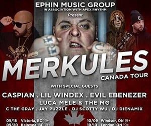 Merkules & Friends