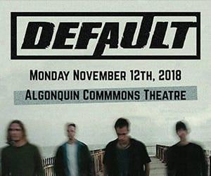 Default (Band)