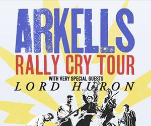 The Arkells