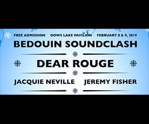 Bedouin Soundclash