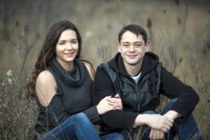 Couple's Engagement