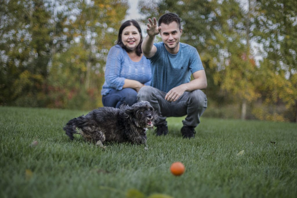 Family Photoshoot - Contact Us