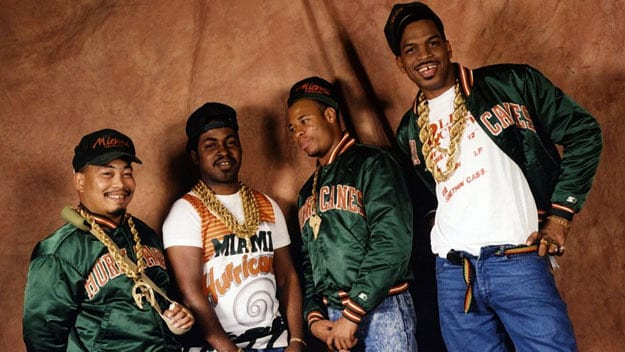 This Week in Music - 2 Live Crew