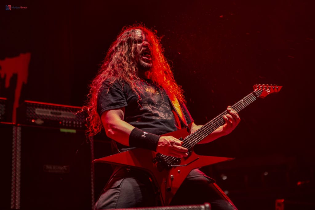 Cannibal Corpse Live