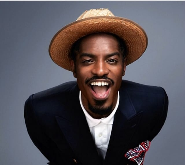 Andre 3000 - This Week in Music