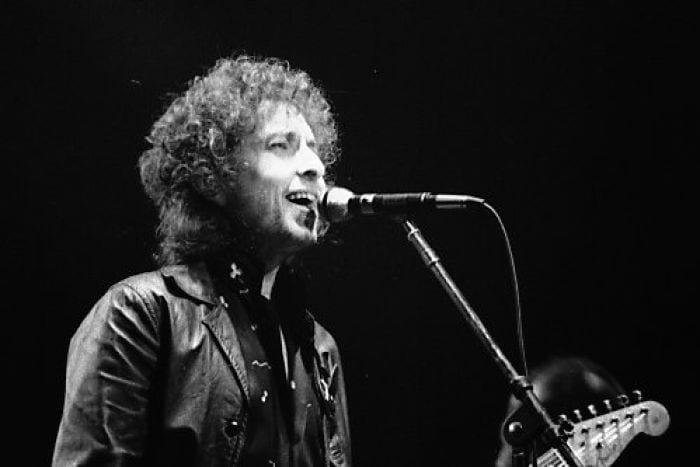 Bob Dylan - This Week in Music