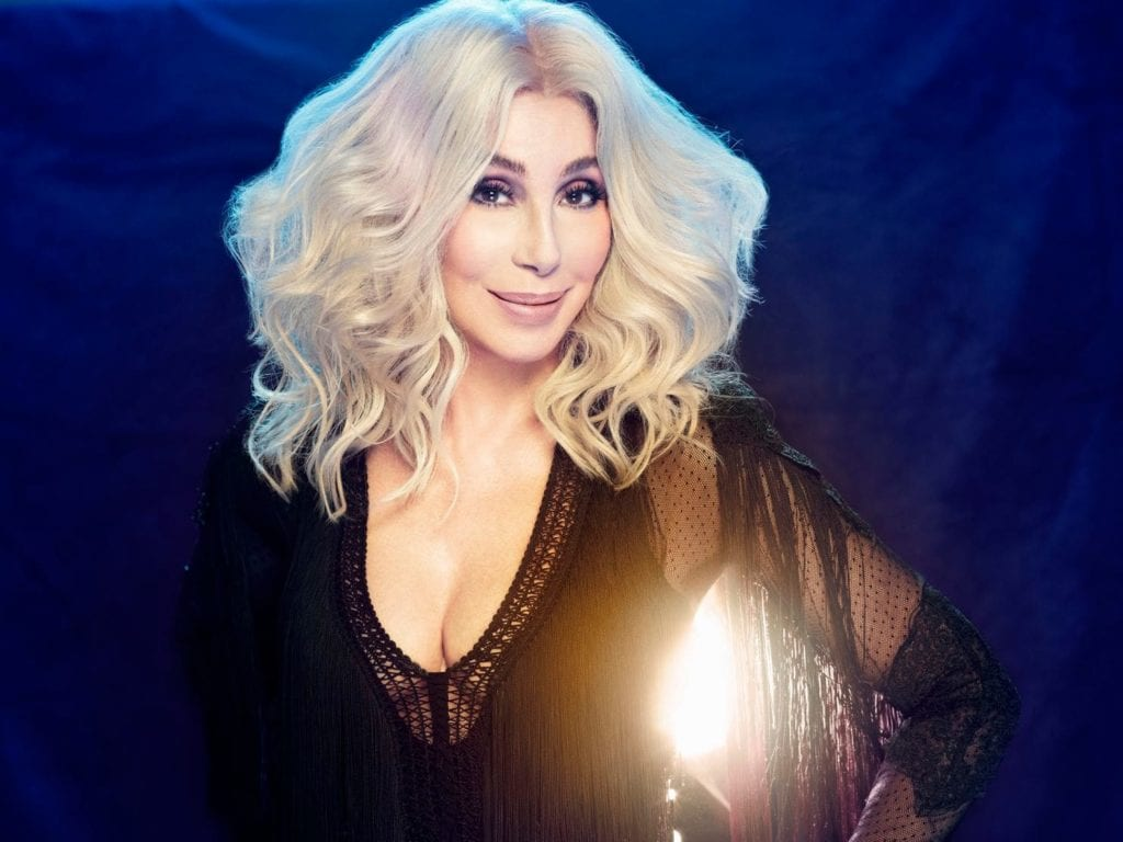 Cher - This Week in Music