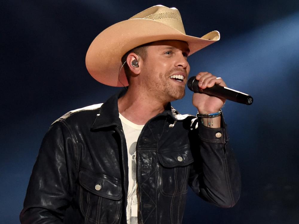 Dustin Lynch - This Week in Music
