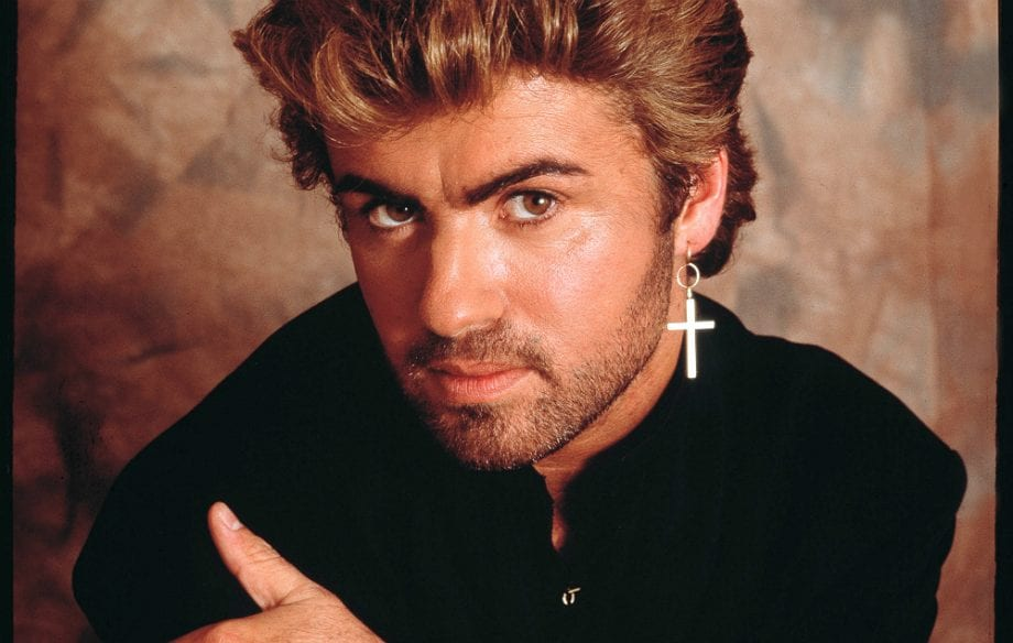 George Michael - This Week in Music