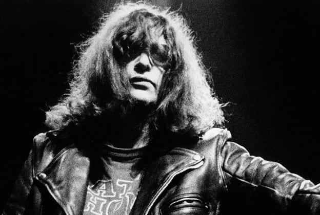 Joey Ramone - This Week in Music