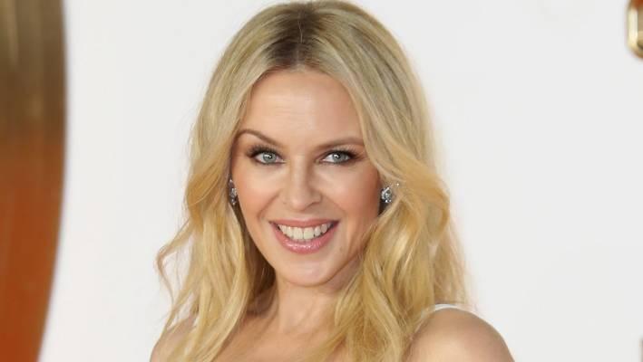 Kylie Minogue - This Week in Music