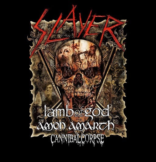 Slayer2019
