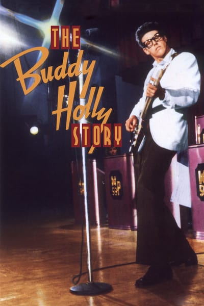 The Buddy Holy Story - This Week in Music