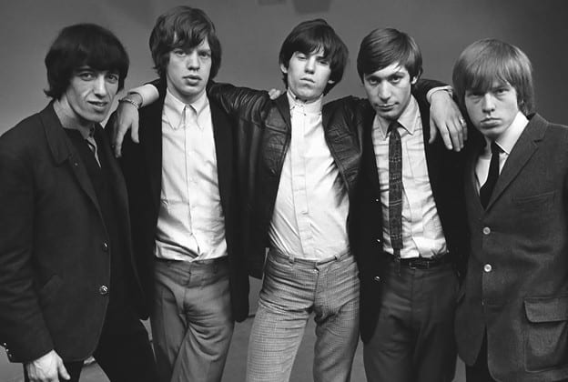 The Rolling Stones - This Week in Music