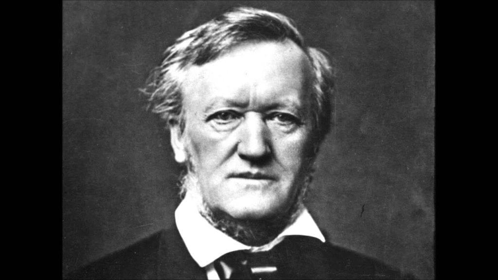 Wilhelm Richard Wager