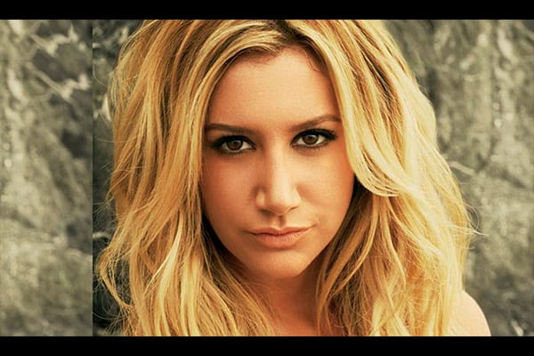 Ashley Tisdale - This Week in Music Vol 9
