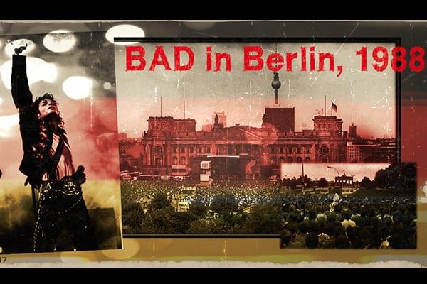Michael Jackson - Berlin