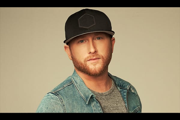 Cole Swindell - This Week in Music Vol 9
