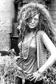 Janis Joplin - This Week in Music