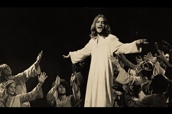 Jesus Christ Superstar - This Week in Music Vol 9