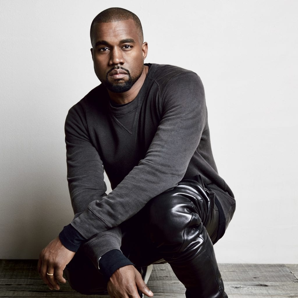Kanye West - This Week in Music