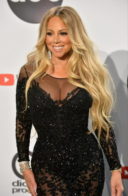 Mariah Carey - This Week in Music