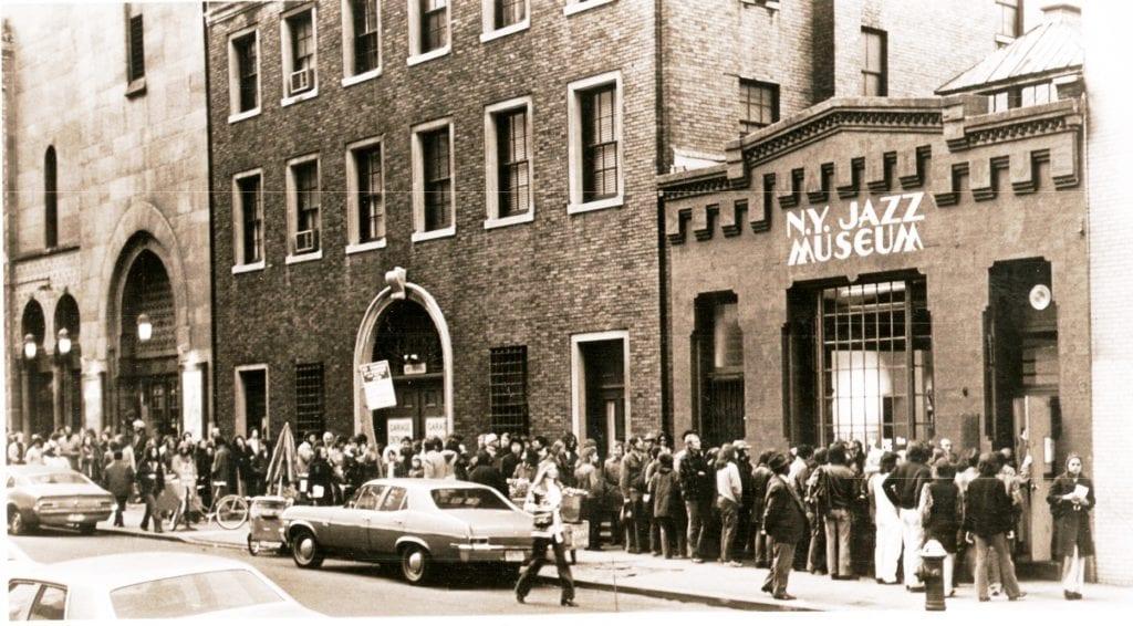 New York Jazz Museum