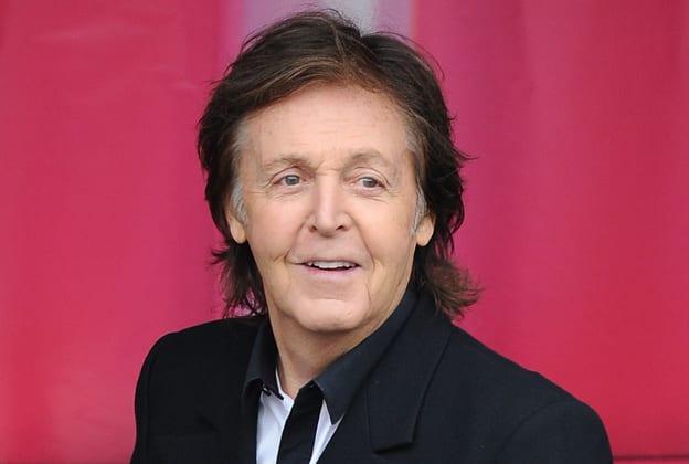Paul McCartney - This Week in Music