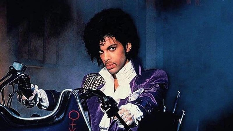 Prince - This Week in Music