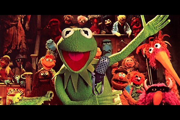 The Muppet Show - This Week in Music