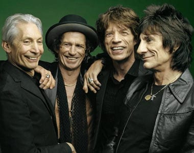 The Rolling Stones 2 - This Week in Music