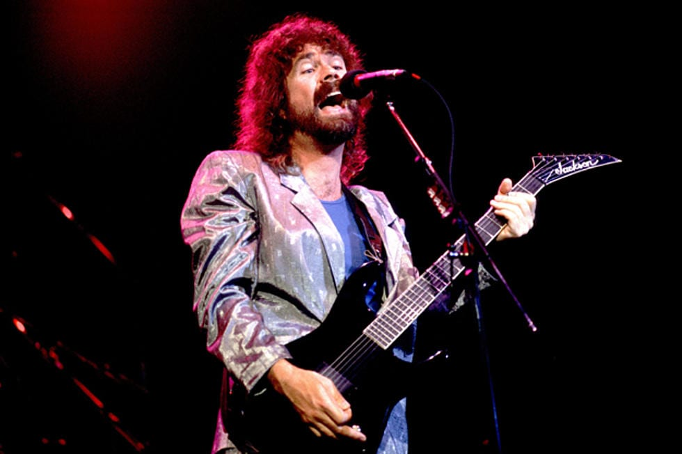 Brad Delp - This Week in Music