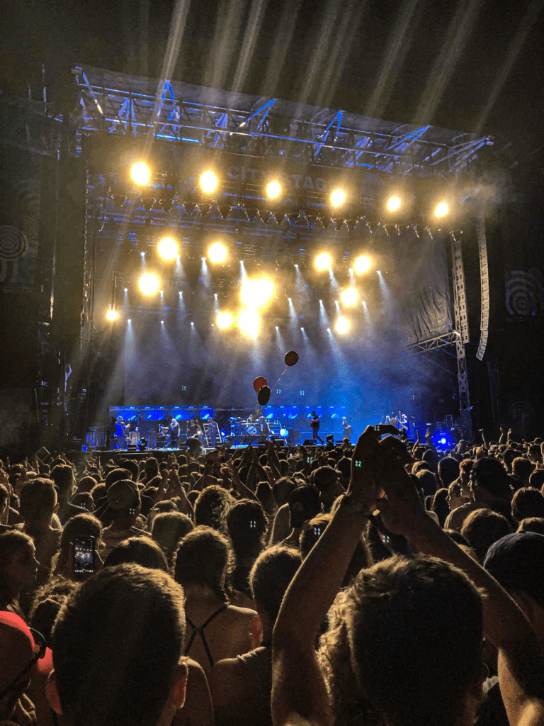 Eric Church - Bluesfest 2019 - Day 2