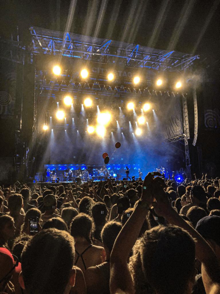 Eric Church - Bluesfest 2019 - Day 2