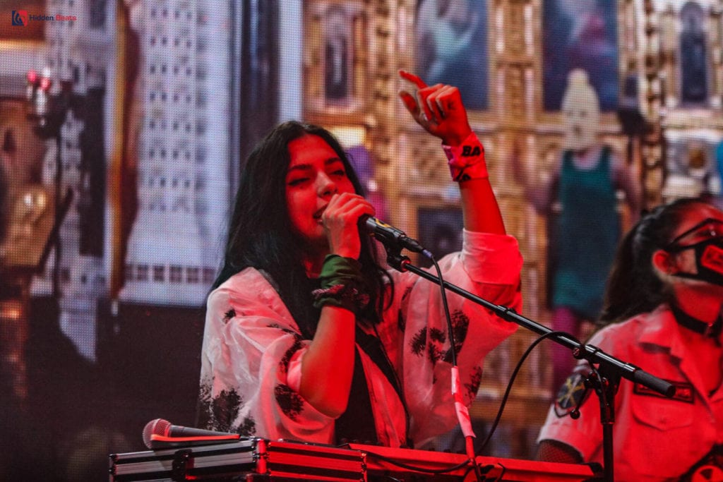 Pussy Riot - Bluesfest 2019 Day 9