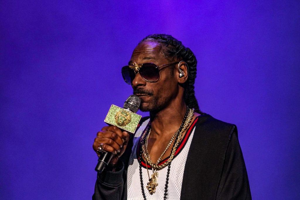 Snoop Dogg - Bluesfest 2019 Day 9
