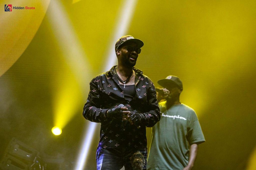 Wu-Tang Clan Bluesfest 2019 Day 9