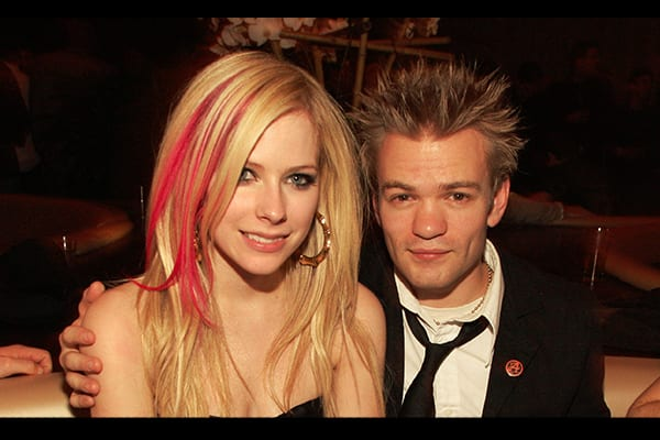 Avril Lavigne x Derick Whibley - This Week in Music Vol 11