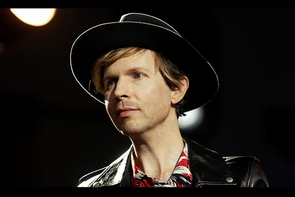 Beck - This Week in Music