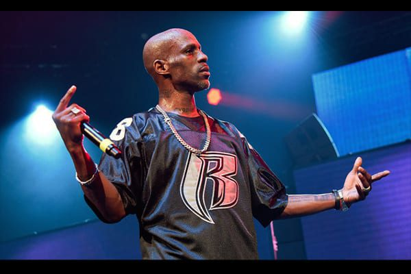 DMX - This Week in Music Vol 11