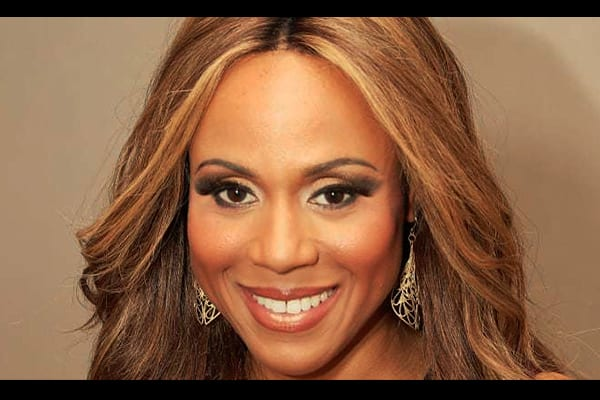 Deborah Cox - This Week in Music Vol 11