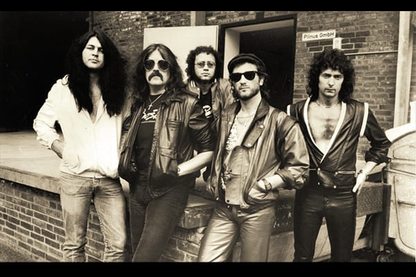 Deep Purple - This Week in Music