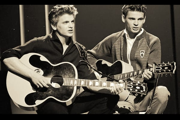 Everly Brothers - This Week in Music Vol 11