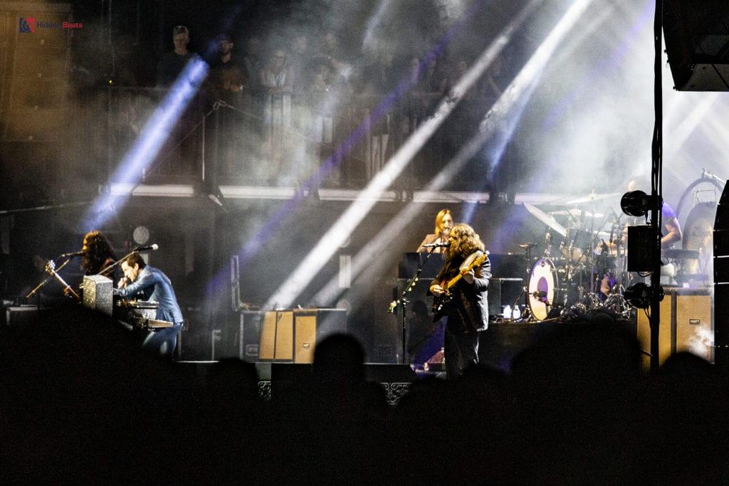 The Killers - Bluesfest 2019 Day 4