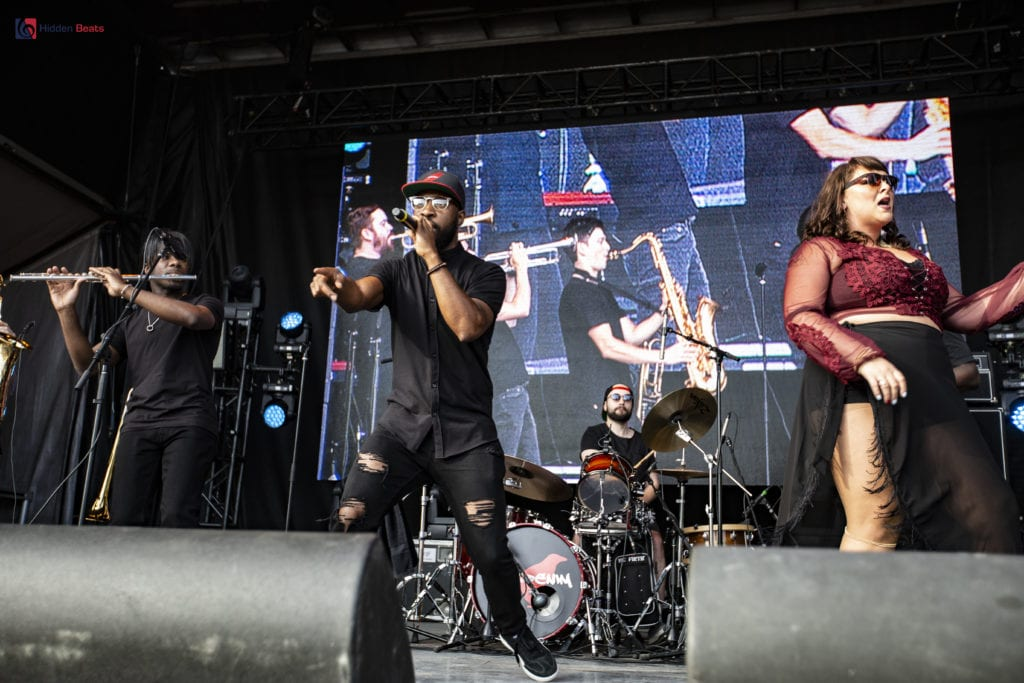 BlakDenim - Bluesfest 2019 Day 8
