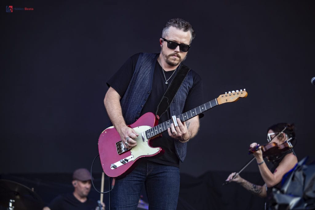 Jason Isbell - Bluesfest 2019 Day 2