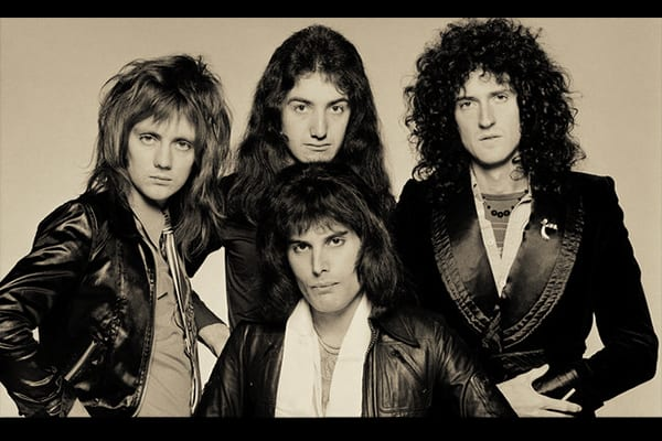 Queen - This Week in Music Vol 11