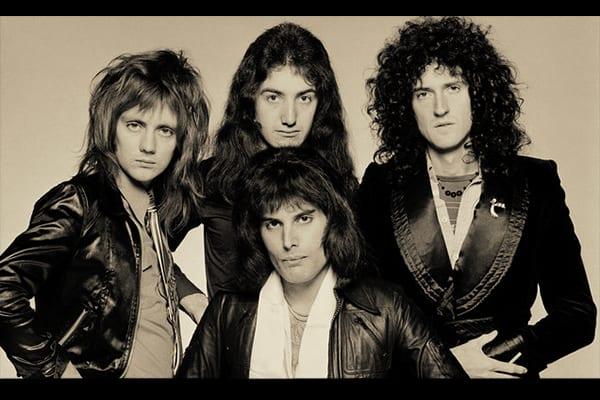 Queen - This Week in Music Vol 11