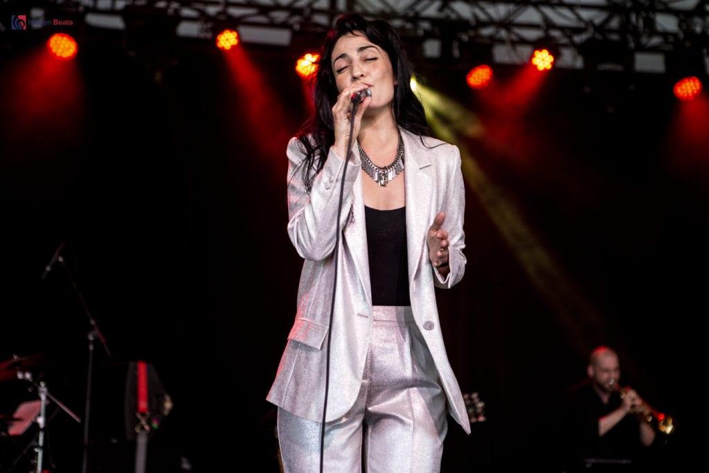 Rebecca Noelle - Bluesfest 2019 - Day 3